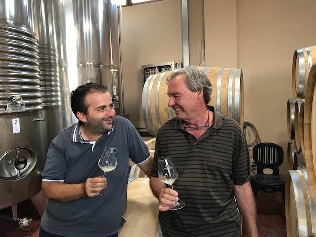 DIAMANTAKIS Winery, Kreta