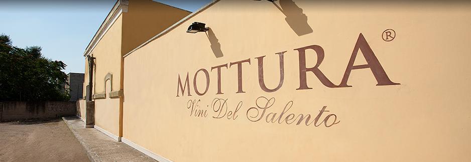 Villa MOTTURA, Apulien
