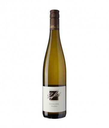 Weinkontor Sinzing 2020 Forster Riesling QbA trocken D0084-31