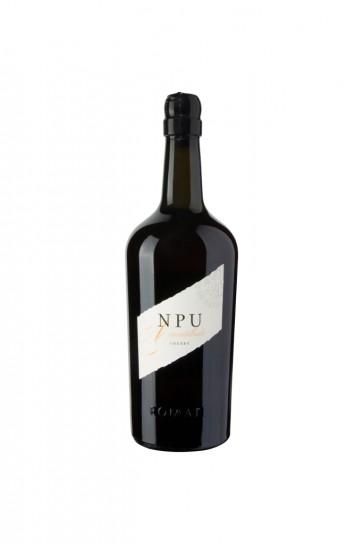 Weinkontor Sinzing Sherry Romate Amontillado NPU FR210005-31