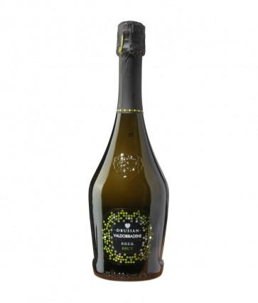 Weinkontor Sinzing Prosecco Superiore DOCG Spumante I3022-31
