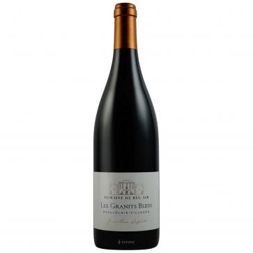 Weinkontor Sinzing 2019 Beaujolais-Villages AC, Les Granis bleus F0971-31