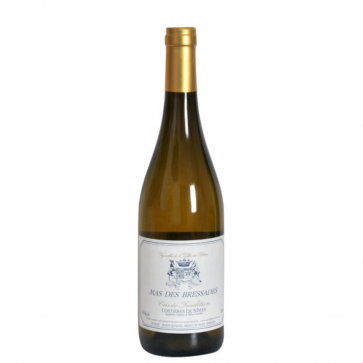Weinkontor Sinzing 2020 Tradition Blanc Costières de Nimes AC F1014-32