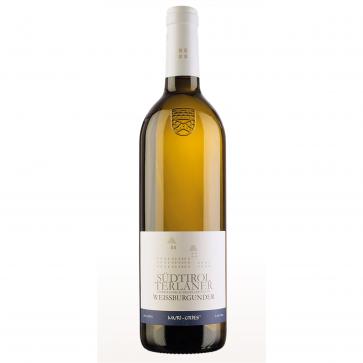 Weinkontor Sinzing 2020 Terlaner Weißburgunder DOC i1088-32