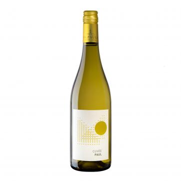 Weinkontor Sinzing 2020 Cuvée Paul IGT Mitterberg I1100-32