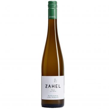 Weinkontor Sinzing 2020 Gelber Muskateller Ried Kroissberg, Qualitätswein O1208-33