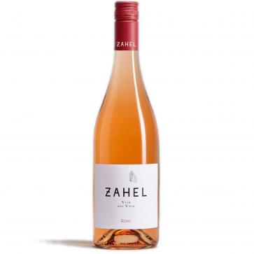 Weinkontor Sinzing 2020 Zahel Rosé, Qualitätswein O1218-32