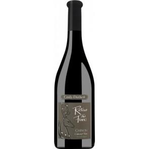Weinkontor Sinzing 2015 Chinon AOC, Retour au Franc, rouge-Bio F0949-20