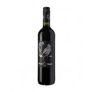 Weinkontor Sinzing 2018 Mercedes Eguren, Vino de la tierra de Castilla ES1064-20