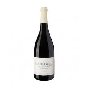 Weinkontor Sinzing 2018 El Chaparral de Vega Sindoa DO ES1034-20
