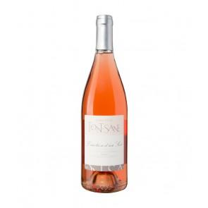 Weinkontor Sinzing 2019 Côtes du Ventoux AC rosé F0902-20