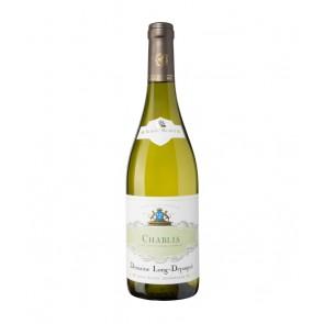 Weinkontor Sinzing 2015 Chablis Premier Cru, Les Vaillons F1054-20