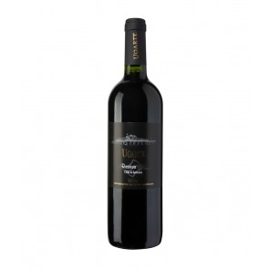 Weinkontor Sinzing 2011 Dominio Ugarte, Rioja Reserva DO, Club de Barricas ES1056-20