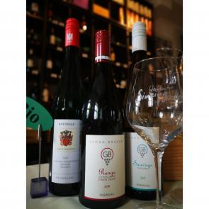 Weinkontor Sinzing Rheingau-Weinpaket zum OnlineSeminar XYZ43-20