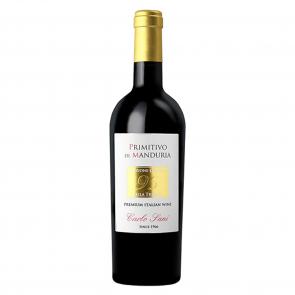 Weinkontor Sinzing 2017 Primitivo di Manduria DOC I1302-20