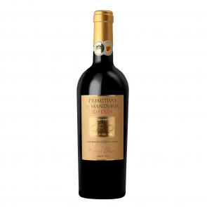 Weinkontor Sinzing 2017 Primitivo di Manduria Riserva DOC I1303-20