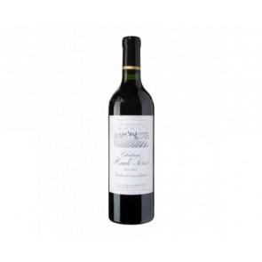 Weinkontor Sinzing 2016 Chât. Mercuès, Cahors AC F1035-20