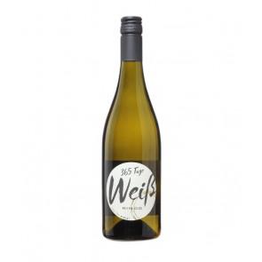 Weinkontor Sinzing 2020 Rings 365 Tage weiß, Qualitätswein D0040-20