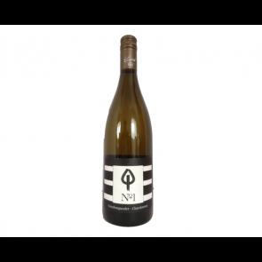 Weinkontor Sinzing 2019 Grauburgunder-Chardonnay No. 1, QbA D00871-20