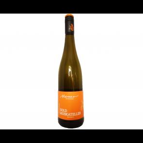 Weinkontor Sinzing 2018 Goldmuskateller QbA, süß D0217-20