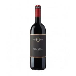Weinkontor Sinzing 2017 Das Kreuz, Rotweincuvée, VDP.Lagenwein-Magnum D00473-20
