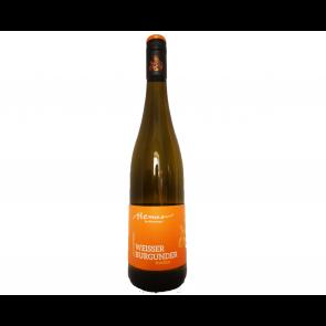 Weinkontor Sinzing 2019 Weißer Burgunder QbA trocken D0207-20