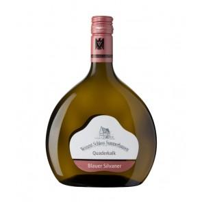 Weinkontor Sinzing 2018 Blauer Silvaner v. Quaderkalk VDP.Gutswein trocken D00008-20