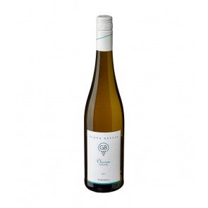 Weinkontor Sinzing 2019 Charm Riesling, QbA D100151-20