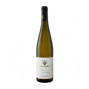Weinkontor Sinzing 2017 Frühtau Monzinger Riesling QbA D266-20