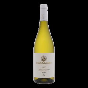 Weinkontor Sinzing 2018 Monzinger Grauburgunder S QbA D2561-20