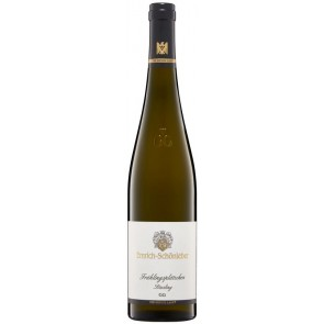 Weinkontor Sinzing 2018 Monzinger Frühlingsplätzchen Riesling GG, VDP.Grosse Lage D2592-20