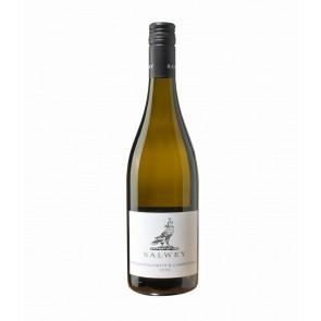 Weinkontor Sinzing 2019 Weissburgunder and Chardonnay, Gutswein Kabinett D562-20