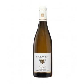 Weinkontor Sinzing 2013 Grauburgunder Eichberg GG, VDP.Grosse Lage D5651-20