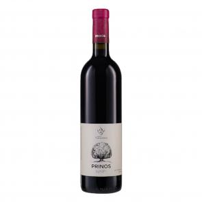 Weinkontor Sinzing 2019 Prinos Syrah, Qualitätswein GR1007-20