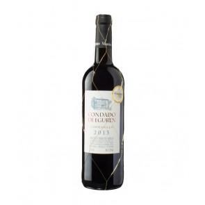 Weinkontor Sinzing 2018 Condado de Eguren, Vino de la tierra de Castilla ES1065-20