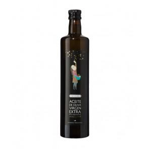 Weinkontor Sinzing Aceite de Oliva Virgin extra Arbequina 0,25 Ltr ES1042-20