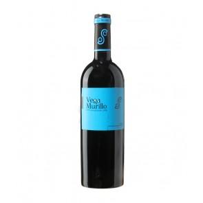 Weinkontor Sinzing 2018 Tierras Guindas, Tinta de Toro DO ES1080-20