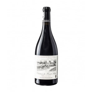 Weinkontor Sinzing 2014 Chât. Haute-Serre Géron Dabine de Haute-Serre AC F1036-20