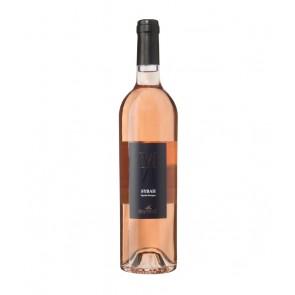 Weinkontor Sinzing 2016 Syrah Rosé M F1186-20