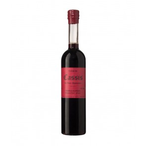 Weinkontor Sinzing Créme de Cassis de La Saintonge F1530-20