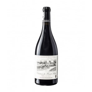 Weinkontor Sinzing 2017 Chât. Haute-Serre, Cahors AC, Géron Dadine, rouge F10361-20