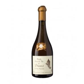 Weinkontor Sinzing Vieille Eau de Vie de Prunes du Vieux Pigeonnier F1701-20