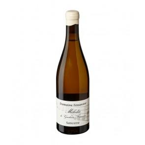 Weinkontor Sinzing 2014 Sancerre AC Mélodie, barrique F1030-20