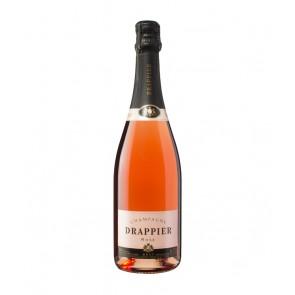 Weinkontor Sinzing Champagner Rosé de Saignée, brut F2018-20