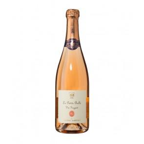 Weinkontor Sinzing La petite Bulle rosé brut F2043-20