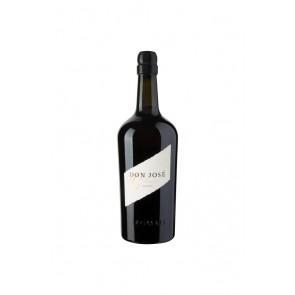 Weinkontor Sinzing Sherry Romate Oloroso Don Jose FR210006-20