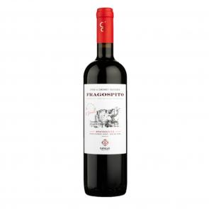 Weinkontor Sinzing 2018 Fragospito PGI red GR1112-20