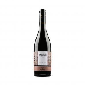 Weinkontor Sinzing 2015 Mandilari PGI red GR1111-20