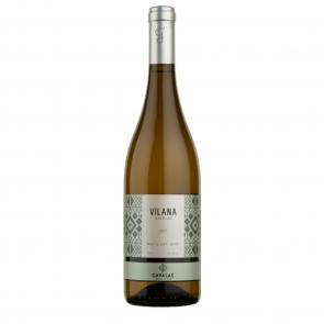 Weinkontor Sinzing 2020 Vilana PGI white GR1101-20
