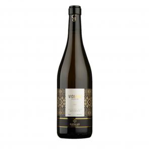 Weinkontor Sinzing 2020 Vidiano PGI white GR1102-20